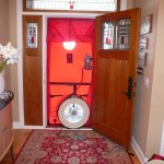 Blower Door picture